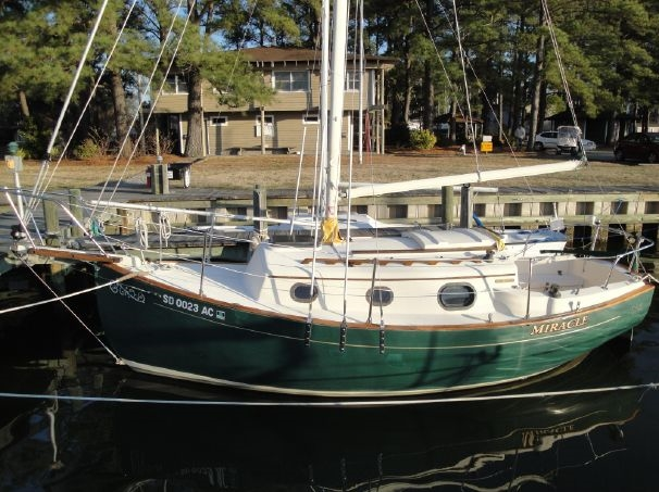 s/v Miracle