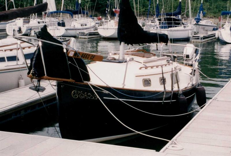 s/y Baby Grand